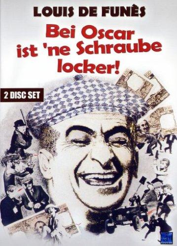 Bei Oscar ist 'ne Schraube locker (2 DVDs Kurz+Langfassung)