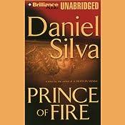 Prince of Fire | [Daniel Silva]