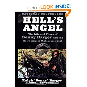 Hell's Angel - Sonny Barger Ebook Online Download, Free Book