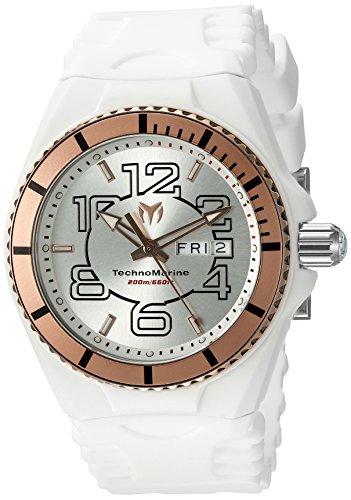 technomarine-technomarine-herren-armbanduhr-armband-silikon-weiss-gehause-edelstahl-schweizer-quarz-