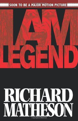 Richard Matheson's I Am Legend (Graphic Novel)