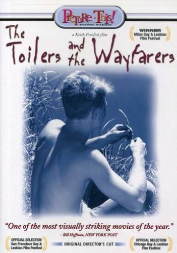 Cover art for  The Toilers and the Wayfarers