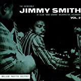 "Live At Club ""Baby Grand"" V. 2 (Rudy Van Gelder Edition) (2007 Digital Remaster)by Jimmy Smith"