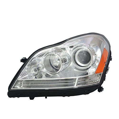 Mercedes gl450 headlight headlight for mercedes gl450 for Mercedes benz headlight bulb