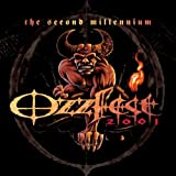 Various Artists Ozzfest 2001: the Second Millennium (Ltd ed)