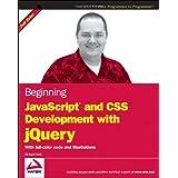 Beginning JavaScript and CSS Development with jQuery ~ Richard York