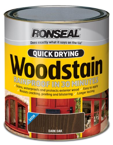 ronseal-qdwsdo750-mordente-per-legno-satinato-ad-asciugatura-rapida-750-ml-colore-quercia-scura