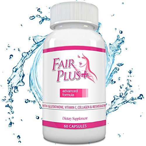 FairPlus - Skin Whitening Pills Advanced