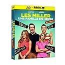 Les Miller, une famille en herbe - Version non censurée - Blu-Ray + DIGITAL Ultraviolet [Non censuré - Blu-ray + Copie digitale]
