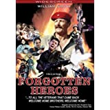 FORGOTTEN HEROES - The Movie by