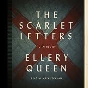 The Scarlet Letters: Ellery Queen Detective, Book 24 | Ellery Queen