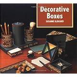 Decorative Boxespar Susanne Klojgard