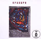 Erasure The Innocents (21st Anniversary Edition) (CD & DVD)