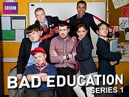 Bad Education - Season 1