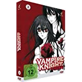 Vampire Knight Guilty, Vol. 2 2 DVDs