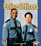 img - for Police Officers (Pull Ahead Books) book / textbook / text book