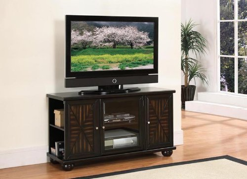 Cheap Homelegance Rufus 48 Inch TV Stand (8058-T)