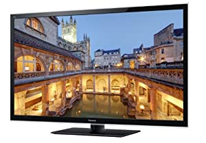 Amazon - Panasonic TC-L50EM5 50-Inch 60Hz LED-lit TV - $485.69