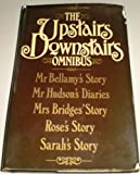 Upstairs, Downstairs Omnibus (0297769626) by Hardwick, Michael