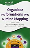 Organisez vos formations avec le Mind Mapping...