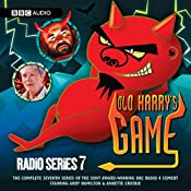 Old Harry's Game, Series 7 | [Andy Hamilton]
