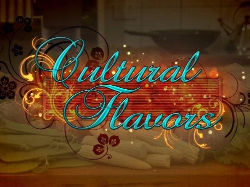 Cultural Flavors: India front-438641