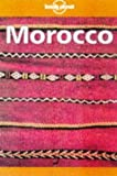 img - for Lonely Planet Morocco by Frances Linzee Gordon (1998-01-01) book / textbook / text book