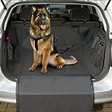 Kofferraumschutzdecke Car Safe Delux Karlie 165 x 126cm