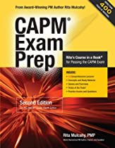 CAPM Exam Prep: Rita Mulcahy's Course in a Book for Passing the CAPM Exam