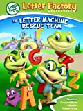 Leapfrog Letter Factory Adventures: Letter Machine [Import]