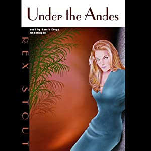 Under the Andes Audiobook