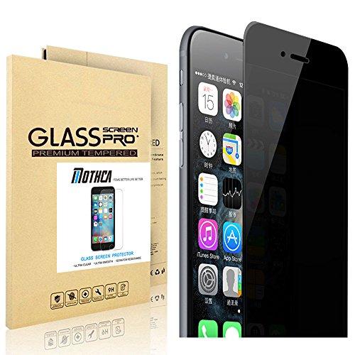 s plus Privacy Anti-Spy Tempered Glass Full Screen Protector Ballistics 0.3
