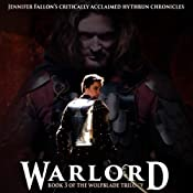 Warlord: Hythryn Chronicles, Book 3 | Jennifer Fallon