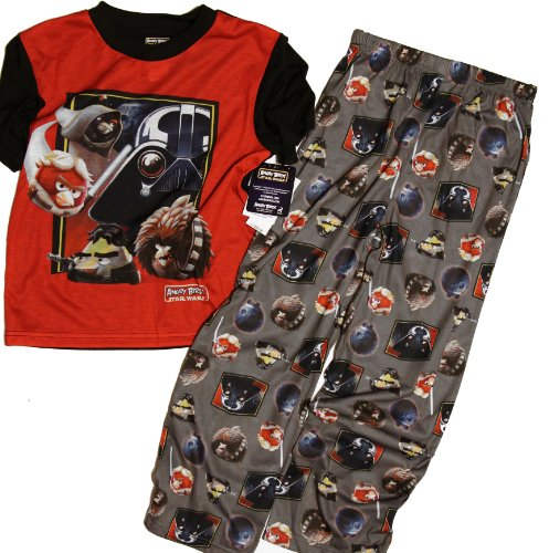 Star Wars Pajamas For Kids front-1014153