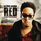 R.E.D. (Restoring Everything Damaged) (Deluxe Version)