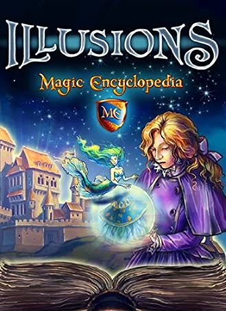 Magic Encyclopedia: Illusions [Download]