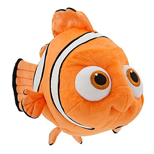 Disney Store Nemo Plush - Finding Dory - Medium - 15''