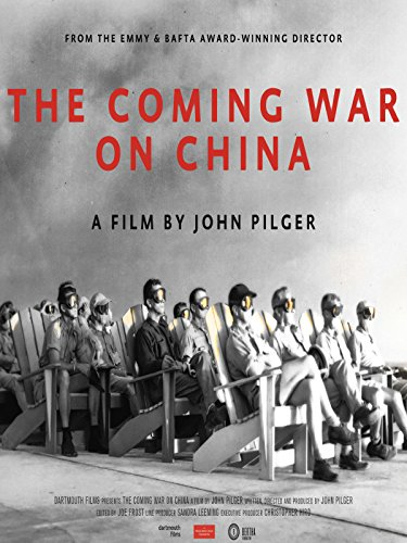 The Coming War on China on Amazon Prime Video UK