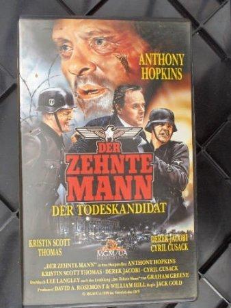 Der zehnte Mann [VHS]