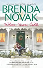 When Snow Falls (Whiskey Creek)