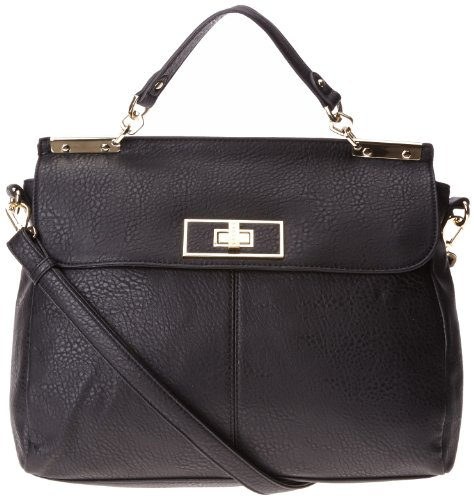 Silsey Womens Heather Top-Handle Bag