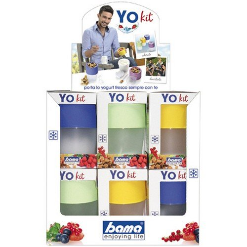 Portayogurt yo kit Bama