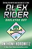 Skeleton Key: Alex Rider Series, Book 3