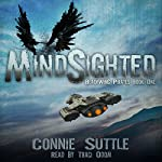 MindSighted: BlackWing Pirates, Book 1 | Connie Suttle