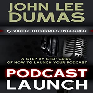 Podcast Launch Audiobook