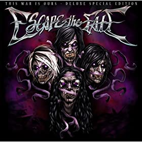 翻唱歌曲的图像 The Flood 由 Escape the Fate