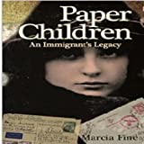 img - for Paper Children: An Immigrant's Legacy book / textbook / text book