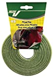 "Velcro Plant Ties 45x0.5"" Green, (pack of 6)"