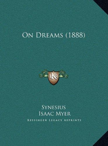 On Dreams (1888)