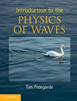 Introduction to the Physics of Waves Front Cover